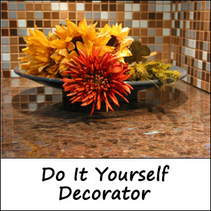 Do It Yourself Decorator San Diego Real Estate Pix