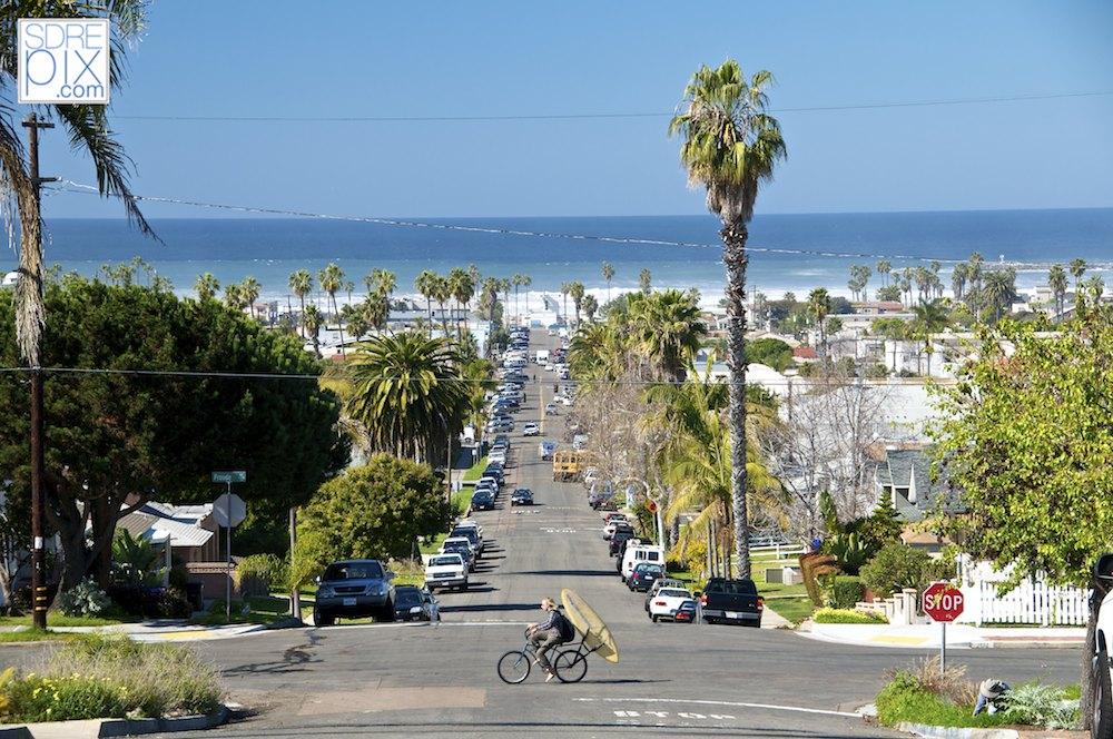 San Diego Real Estate Pix